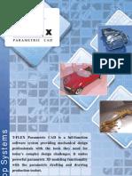 T-flex Cad Brochure