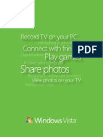 Record TV on Your PC