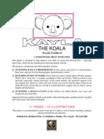 Drawspace.com_ C03 - Kayla the Koala