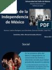 Contexto en el México Independiente