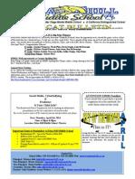 Bobcat Bulletin 3-31-14