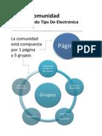Ayuda Grupo Tips de Electronica