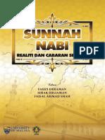Buku Sunnah Nabi Realiti Dan Cabaran Semasa