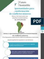 1.Retos y Oportunidades Para La TCSA-Antonio Bernales