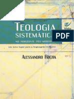 Alessandro Rocha - Teologia Sistemática no Horizonte Pós-Moderno.pdf