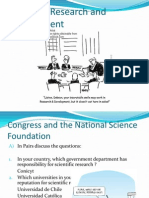 Unit 1 Lesson 1 Congress and the National Science Foundation.pptx
