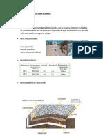 Materiales Constructivos Para Alameda