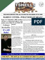 Nutshells #86 June 09