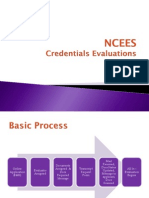 Credentials Evaluations - AUC