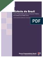 Hist+¦ria do Brasil - Curso Preparat+¦rio Brasil