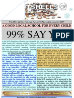 Nutshells #65 Jan 07