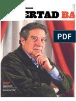 Octavio Paz, Libertad Bajo Palabra