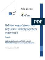 Consumer Bankruptcy Powerpoint