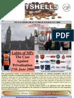 Nutshells #61 July 06