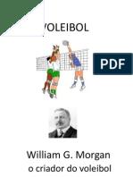 Voleibol IFBA