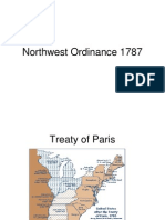 northwest ordinance 1787
