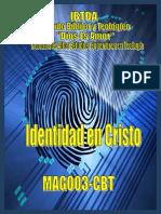 8618_MAGCBT003-Identidad en Cristo