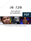 We Are Jose Report