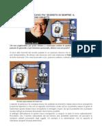 Il Cronovisore Di Padre Ernetti