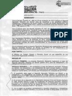 Reglamento Pago Doble Guinaldo RM 774 12122013