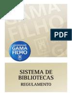 Regto Biblioteca