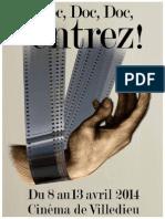Doc, Doc, Doc, entrez! 2014 Villedieu-les-Poêles