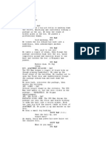 Ace Ventura Movie Script