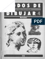 28676747 Libro de Dibujo Modos de Dibujar Retratos