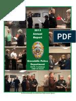 2013 GPD Annual Report