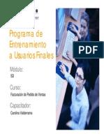 PresentacionSD-Factura