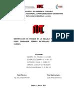 Proyecyo Luzmari Nuevas Cabimas