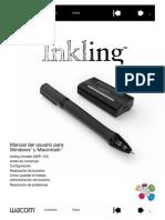 Inkling Manual ES