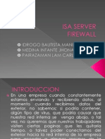 Expo - IsA Server
