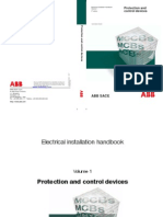 ABB Electrical Installation Handbook I(2007)