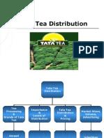 Tata Tea Distribution