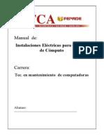 Manual Instalaciones Electricas Para Centros de Computo