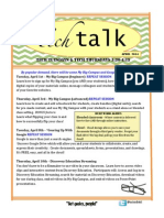 tech talk april 2014 pdf