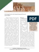Golburt - An In-depth Look at the Jemaah Islamiyah Network