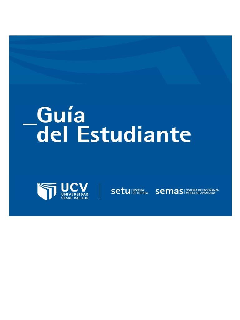 Guia Estudiante - Ingenieria Industrial