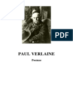 Paul Verlaine Poemas