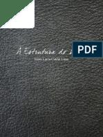 Livro Estrutura Do Livro Tablet