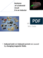 1 APC Self Inductance