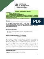 Guia de Aprendizaje de Chile y Sus Relieves1