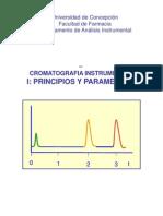 Principios de Cromatografía