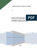 TEXTO BASE INMUNOLOGÍA - PARTE 1(1)