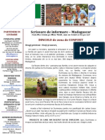 Foaie de Informare Madagascar Martie 2014