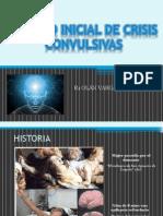 Manejo Inicial de Crisis Convulsivas