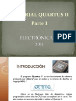 Tutorial+Quartus+II Parte1
