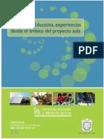 E Book Innovacion Educativa 2012