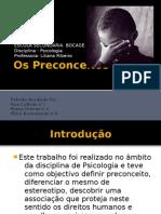 Os Preconceitos2